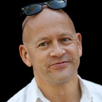 Staffan Lindqvist