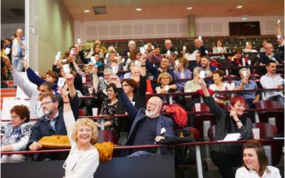 Les Grands Banquets : on passe à table !29/01/2020