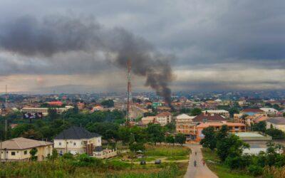 CORONAVIRUS IN NIGERIA: THE IMPACT OF UMUEBU NEIGHBOURHOOD HOUSE