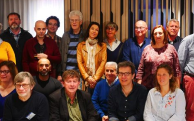 Social Centers and the People: Interview with Dominique Garet of the French Federation