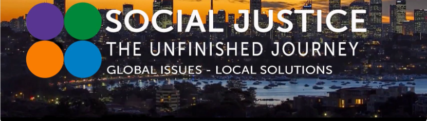 IFS Conference 2021 Social Justice – The Unfinished Journey