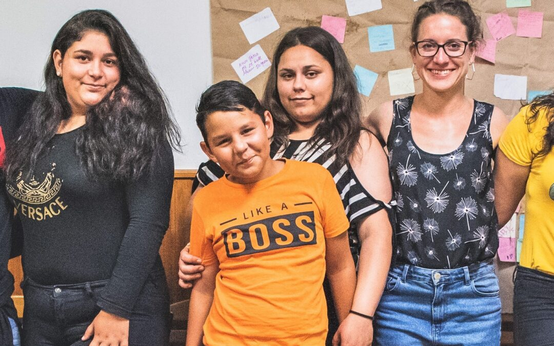 Youth Participatory Action Research in Hungary after US CSP experience and more!