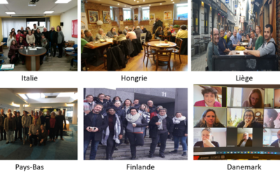 IFS Network Projects & Collaborations