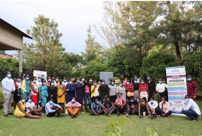 Mental Health Integration – TINADA KENYA